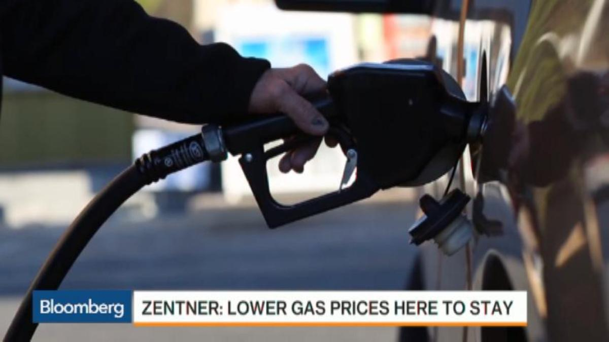 Are low gas prices here to stay?