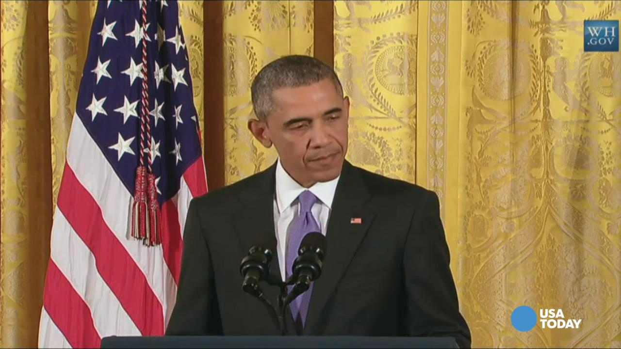 Obama: Iran deal makes world safer