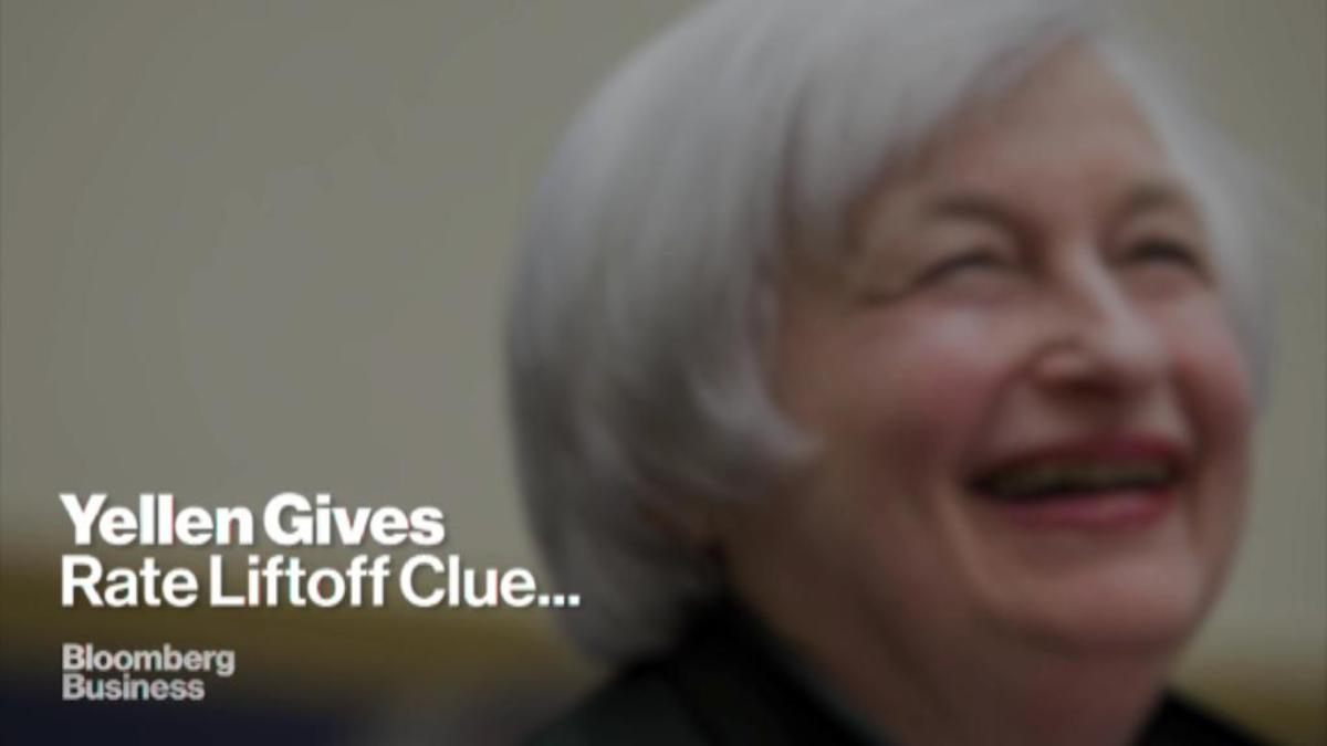 Rate liftoff at the fed the guessing games begins for Chair of the fed game