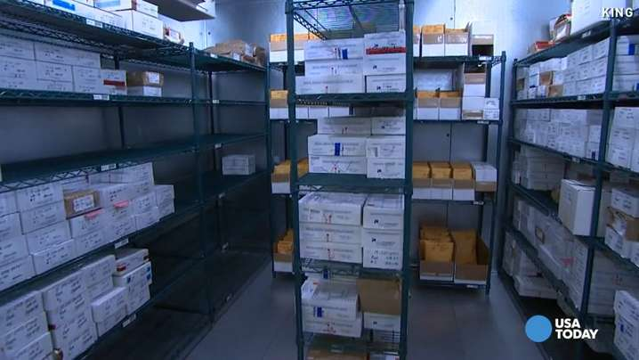 Rape victim: Thousands of untested kits a 'travesty'