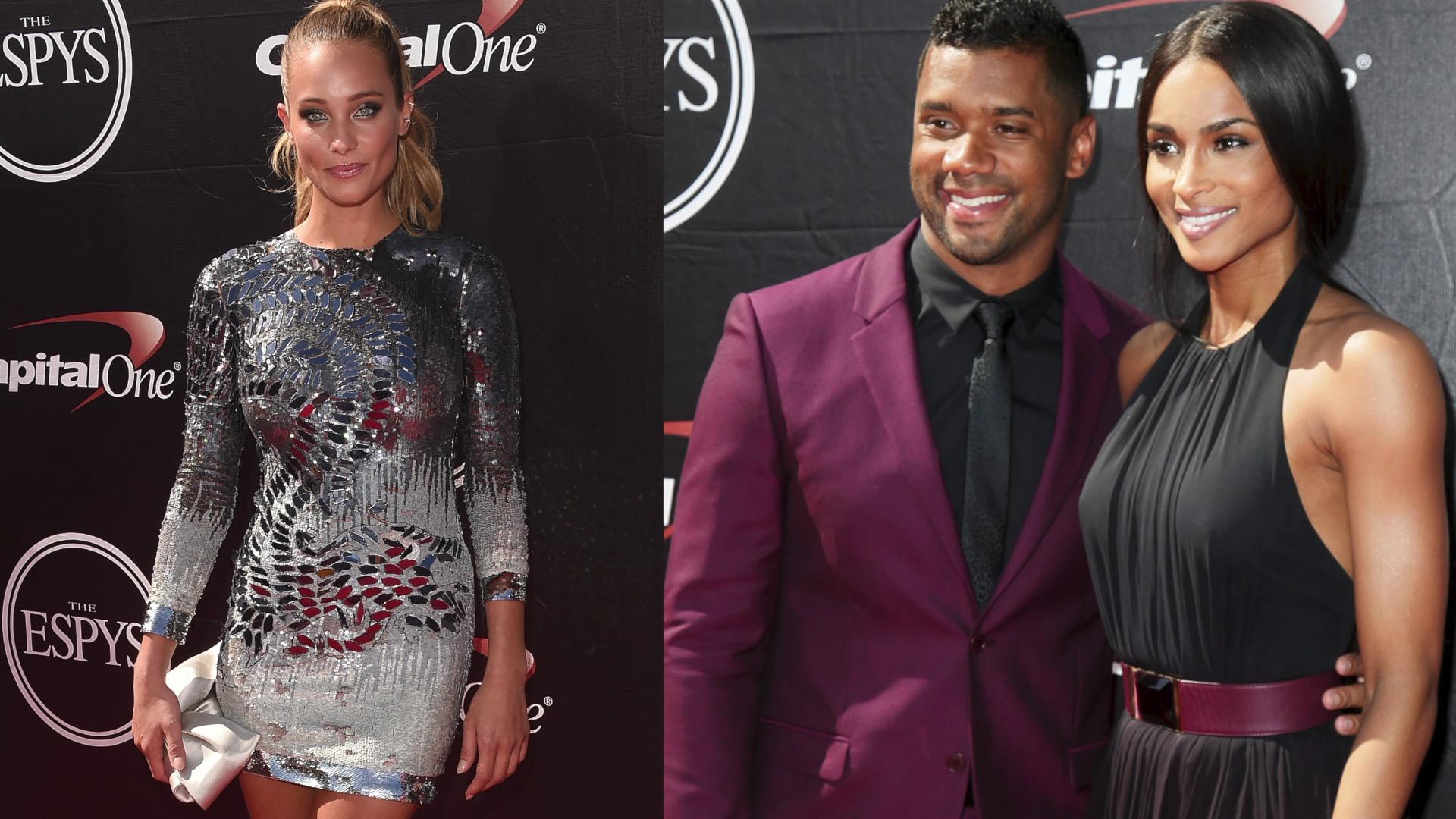 Best and worst dressed celebs on the ESPY's red carpet