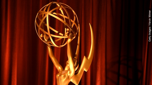 There might not be an Emmy losers party this year