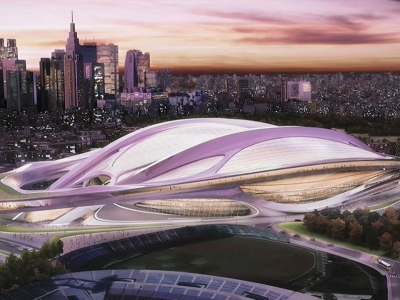 Japan to Start from Scratch on Olympic Stadium
