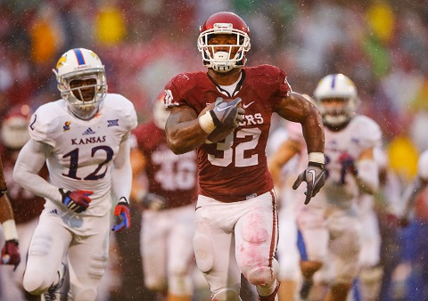 Big 12 story lines: Will Oklahoma live up to expectations?