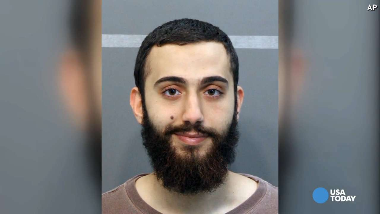 Family of alleged Chattanooga shooter: He was depressed