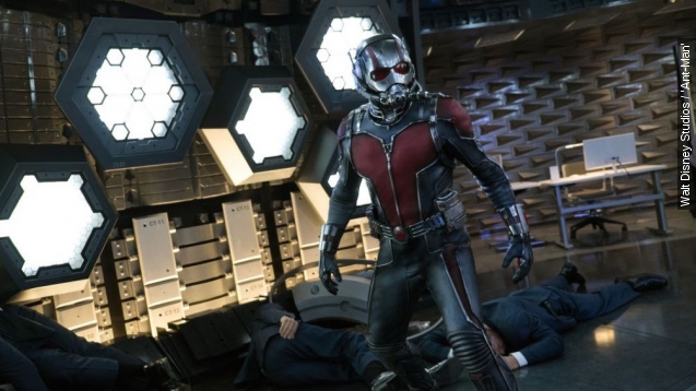 Marvel's 'Ant-Man' shuts down early 'dud' predictions