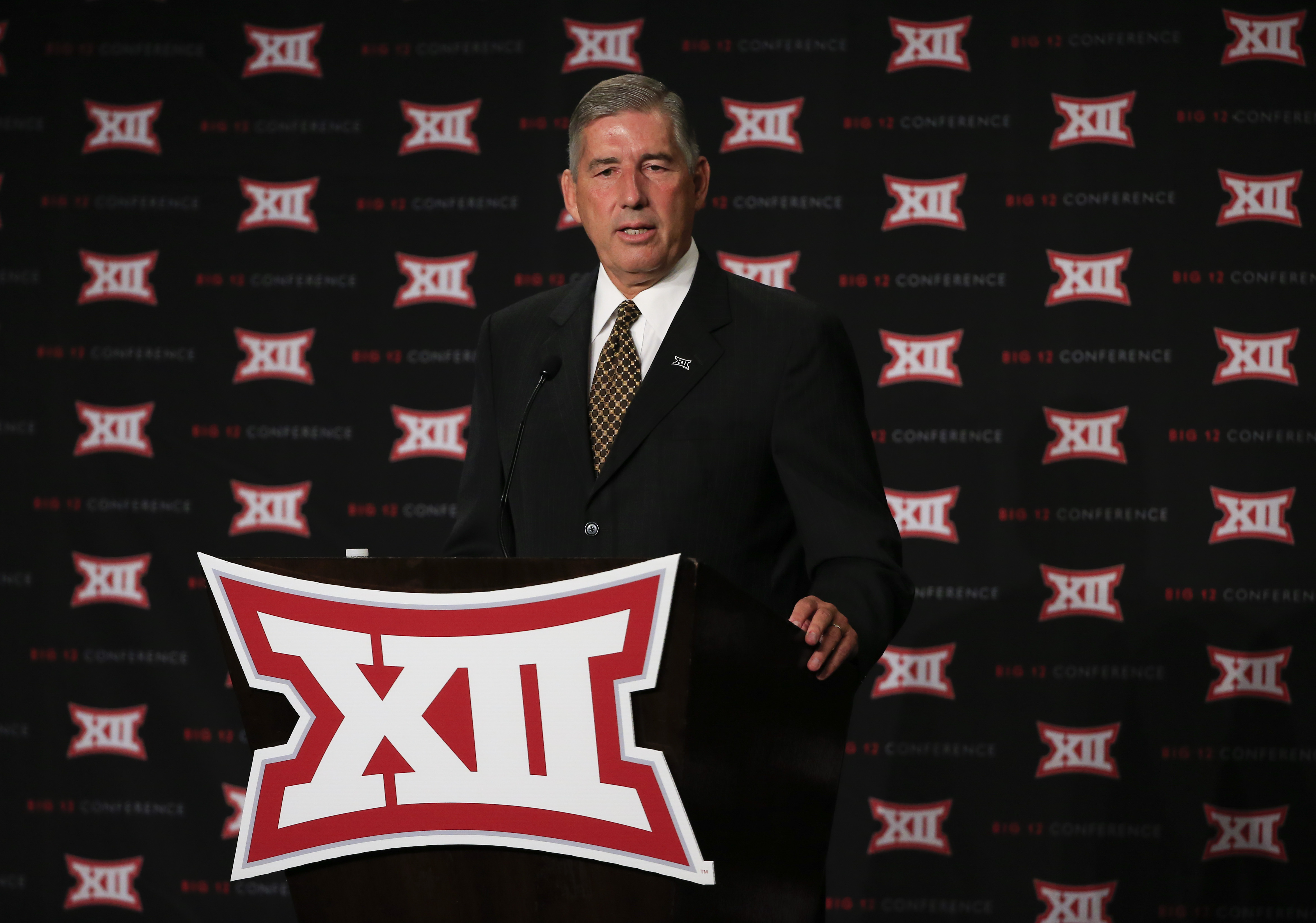 Big 12 Media Days kick off with a bang