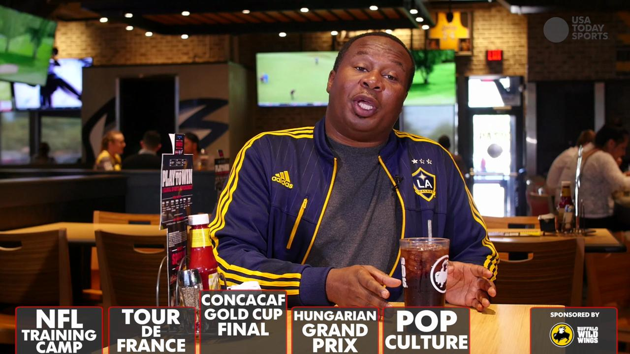 Best to Watch This Week with Roy Wood, Jr.