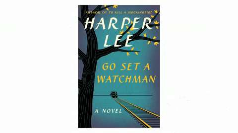 EW News: 'Go Set A Watchman' sells over a million copies