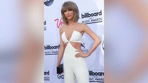 Taylor Swift says she found love thanks to Lady Gaga