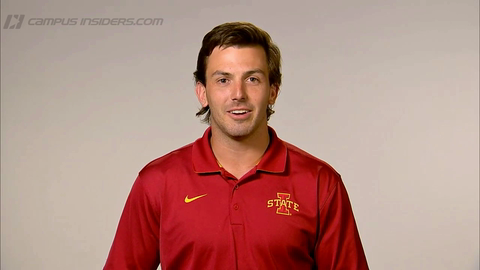 Real Beauty Pageant Questions: Iowa State's Sam B. Richardson