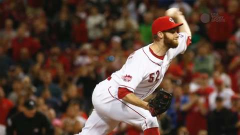 MLB Fantasy Focus: Pick up these Reds pitchers
