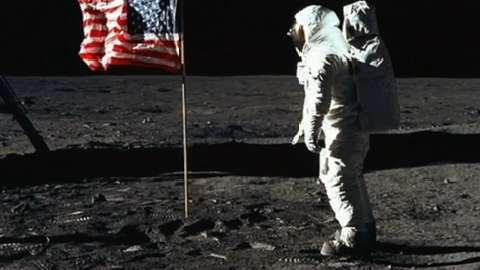 You can help reboot Neil Armstrong's space suit