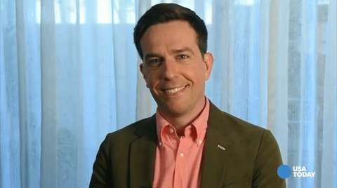 Ed Helms takes us on a new 'Vacation'