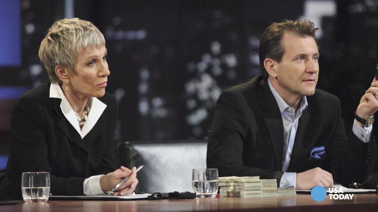 Barbara Corcoran looks at success in food companies