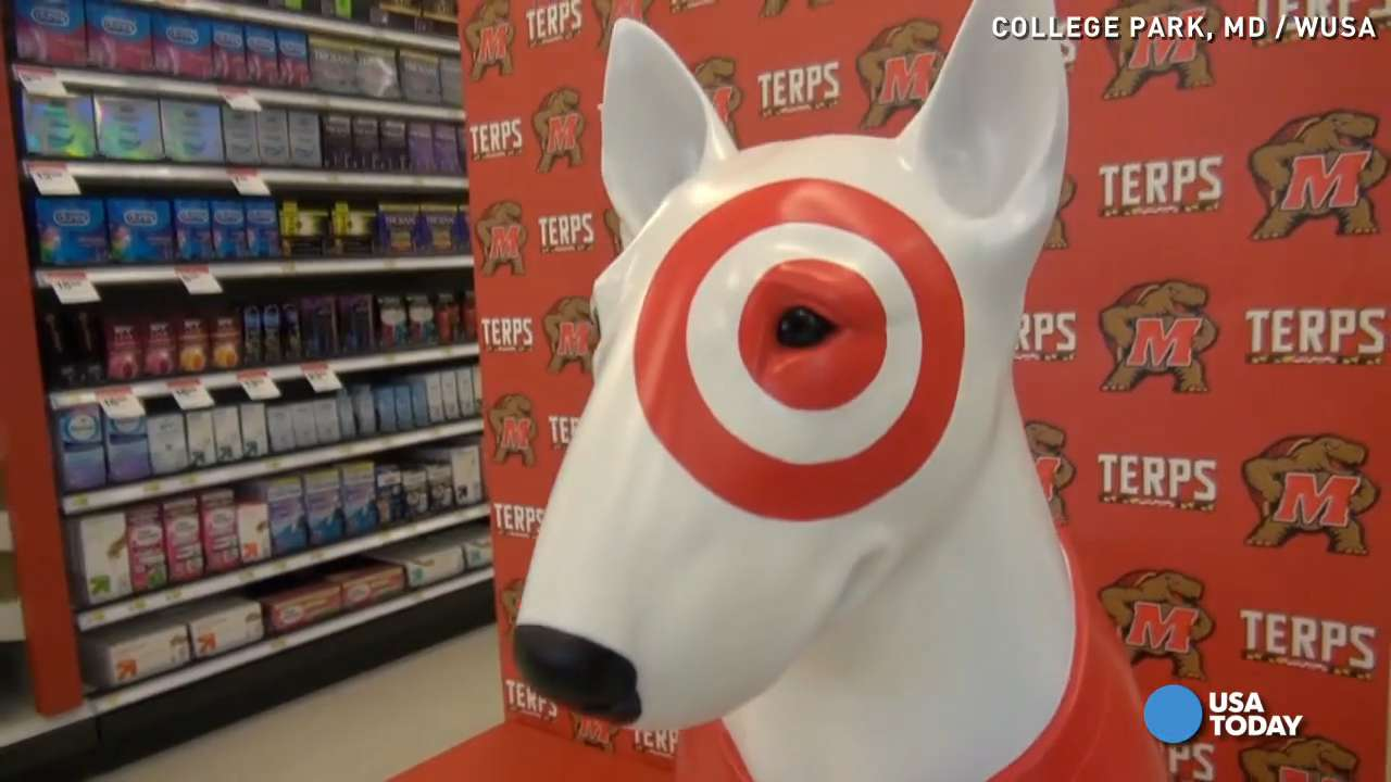 Target going small with 'tiny' Express stores