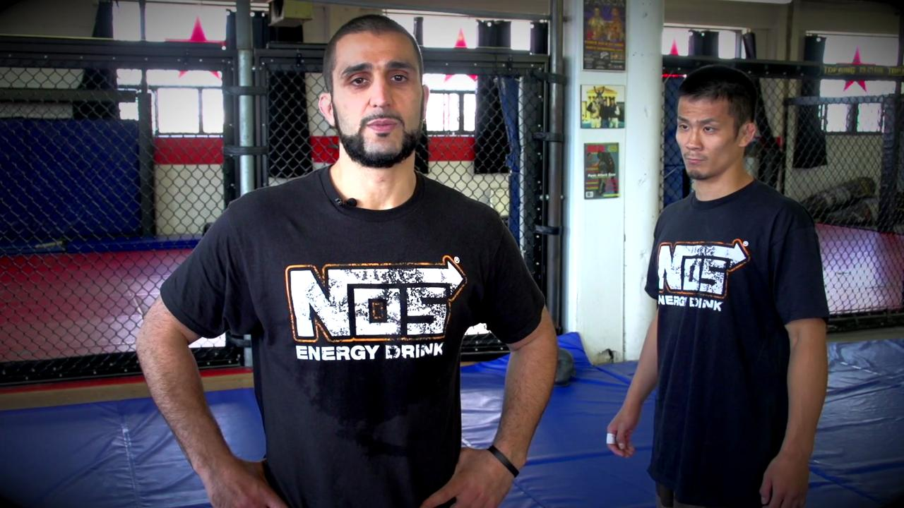 NOS Energy Drink Fight Breakdown: T.J. Dillashaw vs. Renan Barao II