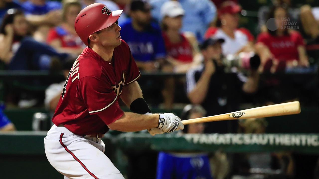 MLB Fantasy Focus: Opposite-field home run leaders