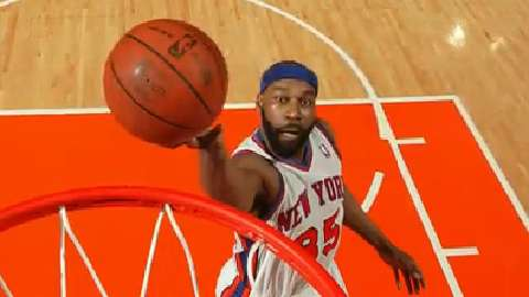 NBA Rumors with Garion Thorne: Baron Davis comeback?