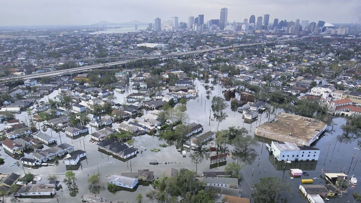 10 Years Later: New Orleans' turnaround after Katrina