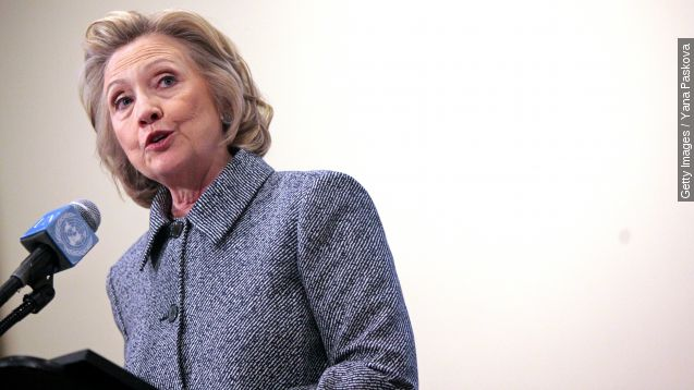Clinton email scandal could become criminal investigation