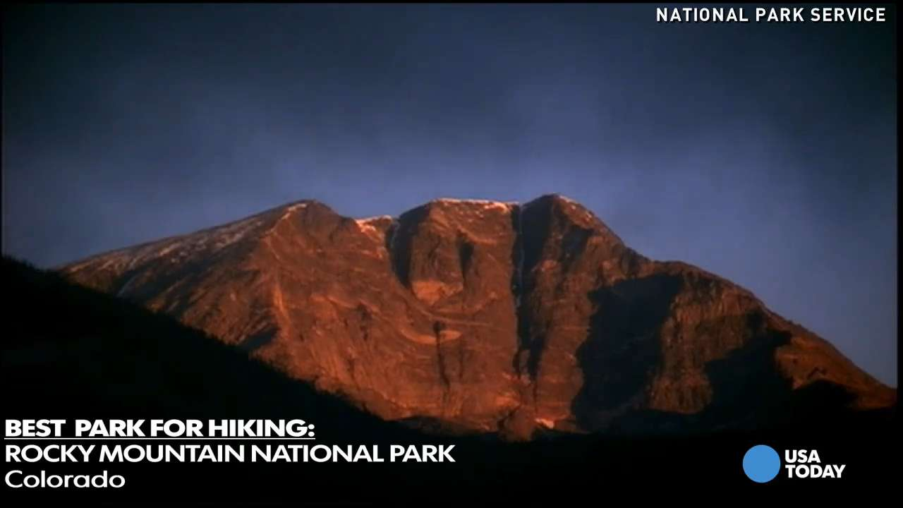 Where are America's top outdoor recreation spots?