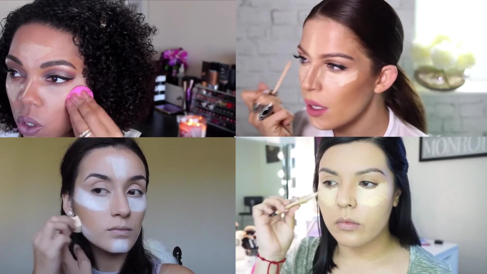 'Baking' is the latest make-up trend you need to try