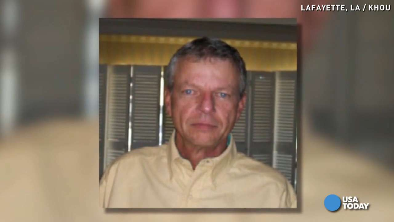 Louisiana theater shooter showed extreme views