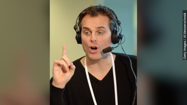 ESPN benches Colin Cowherd after comments about Dominicans