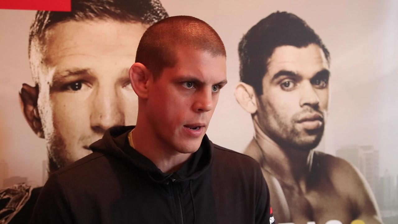 Joe Lauzon fighting a former MMA idol at UFC on Fox 16 in Takanori Gomi