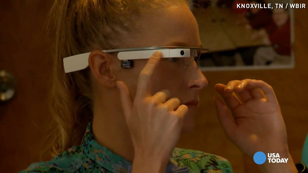 Google Glass technology aims to help those with autism
