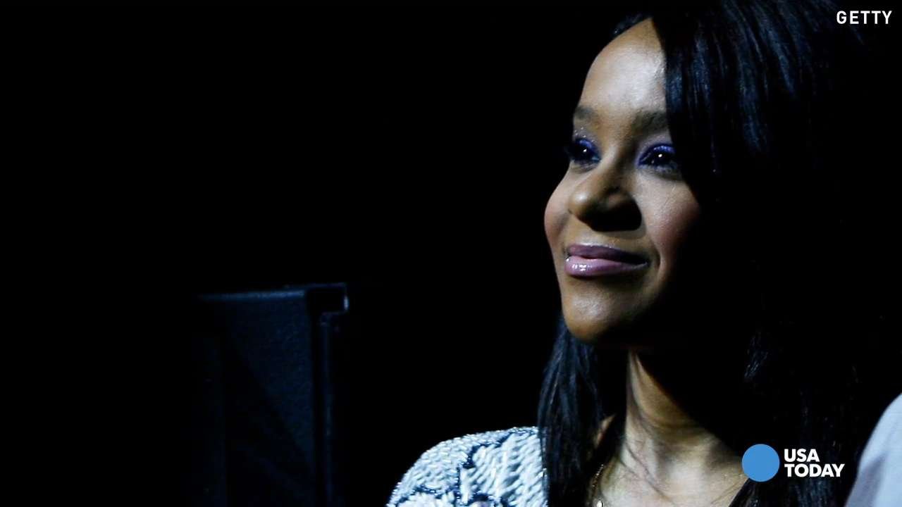 Bobbi Kristina Brown dies after months in hospital