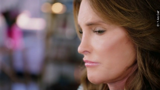 Caitlyn Jenner: 'I had some dark moments in my life'