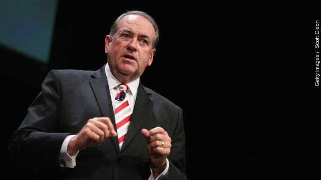 Mike Huckabee not apologizing for apparent holocaust remark