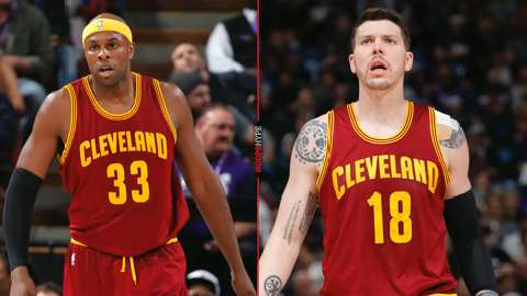 NBA Daily Hype: Cavs work out deal with Trail Blazers