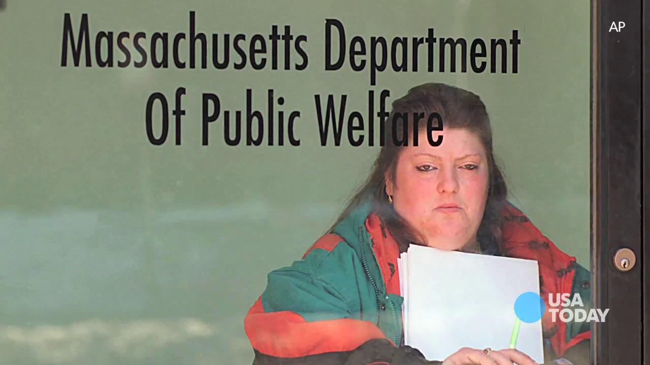 How much do those not on welfare pay for the program? Ask USA TODAY