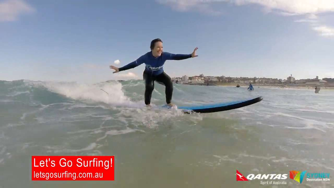 Sponsor Video: Catch a wave at your Bondi Beach 'board meeting'