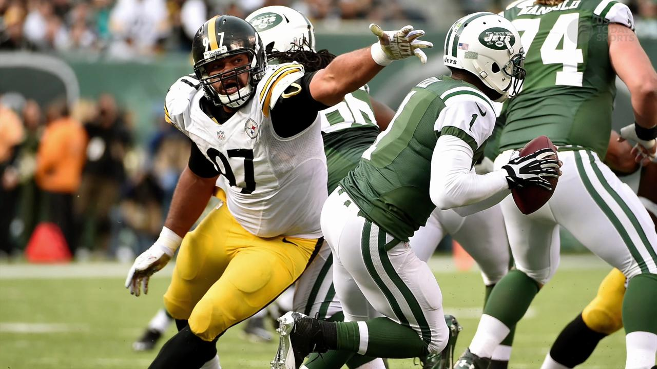 Steelers have high expectations entering 2015
