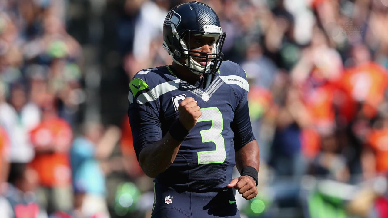 NFL Daily Blitz: Russell Wilson contract talks