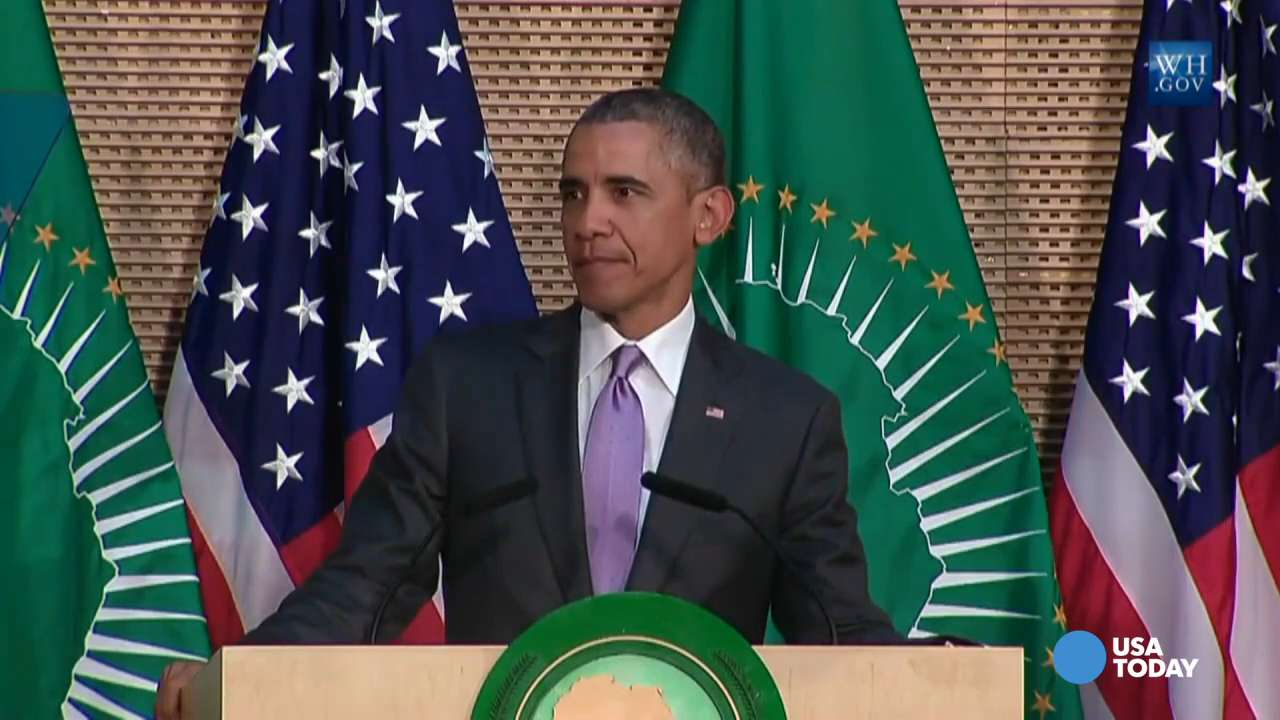 Obama: If I could run a 3rd time, I think I could win