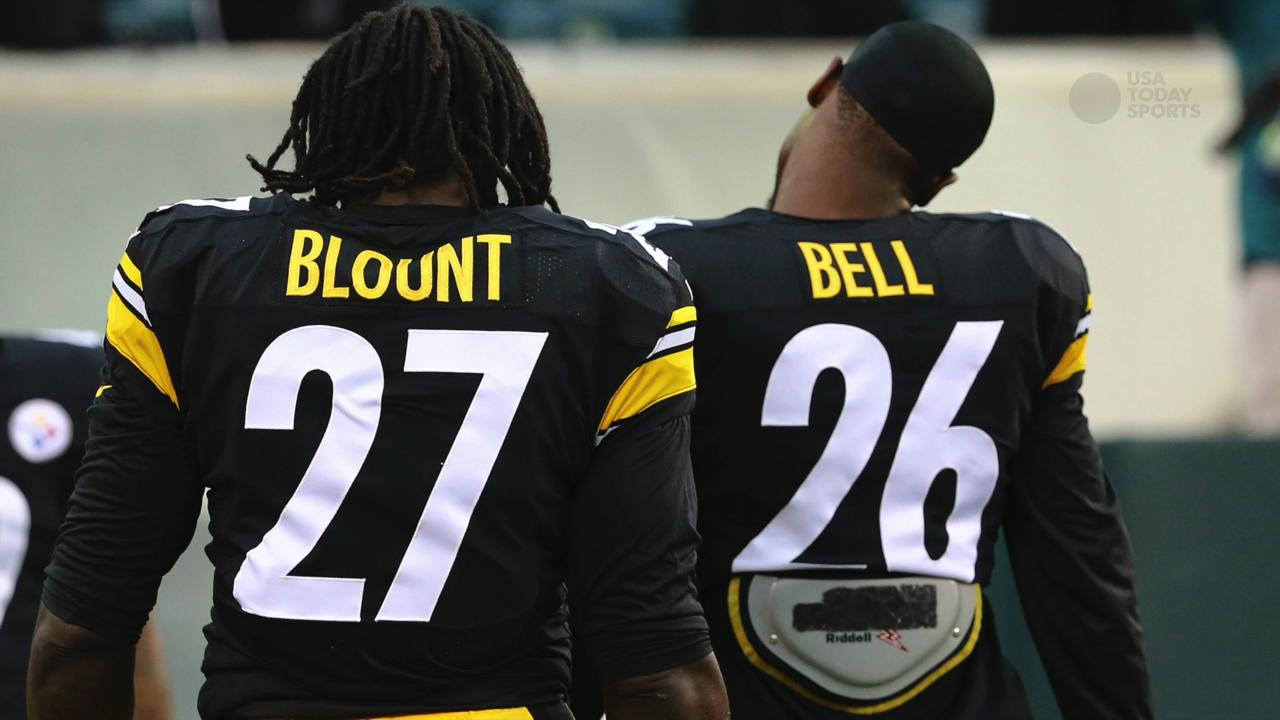 Le'Veon Bell barred from attending prom after student won Twitter bet