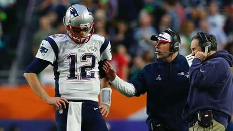 What Tom Brady's suspension means for Patriots