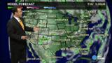 Wednesday's forecast: Dangerous heat in parts of U.S.