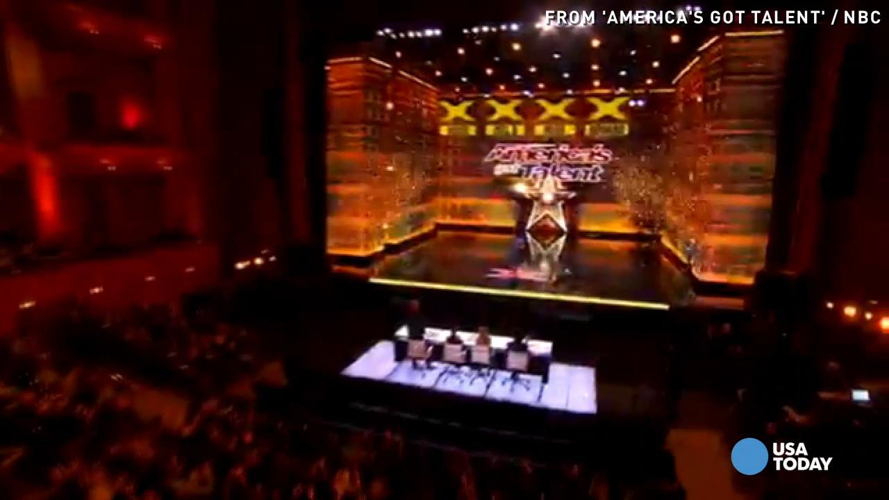 Critic's Corner: 'America's Got Talent' serves purpose