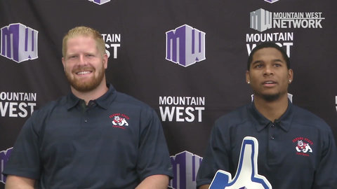 West Division Gives #MWFB Media Days a Thumbs Up