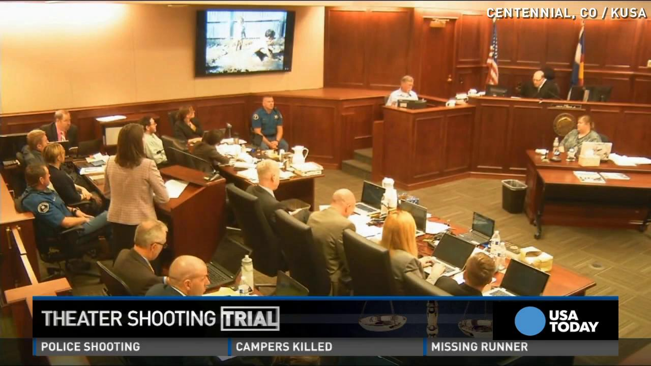 Dad of Colo. theater shooter: 'He didn't seem depressed'