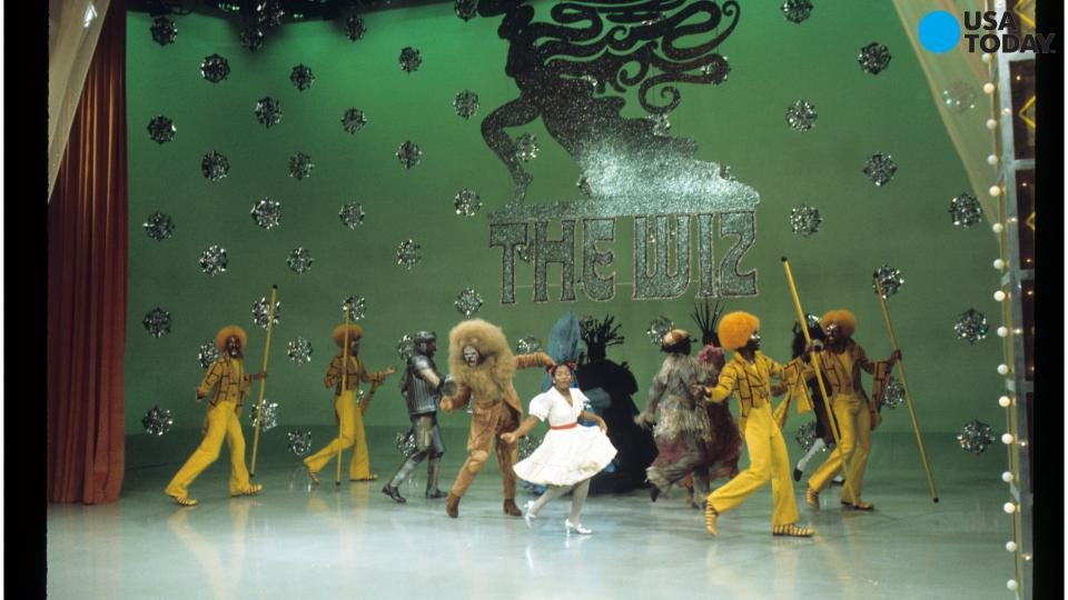 Queen Latifah, Mary J. Blige join NBC's The Wiz Live!