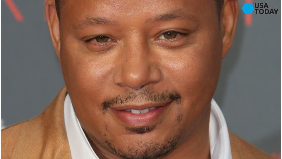 Terrence Howard sued by ex-wife for alleged vicious beating