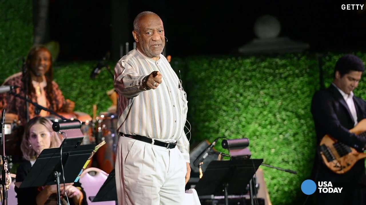 Allred: Cosby to speak on molestation accusation soon