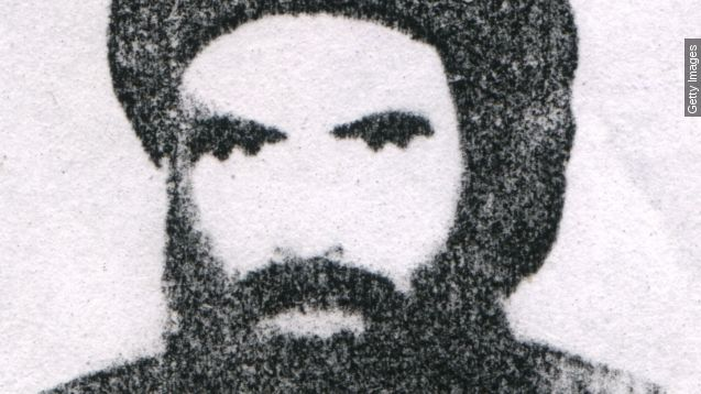 Taliban leader Mullah Omar supposedly dead